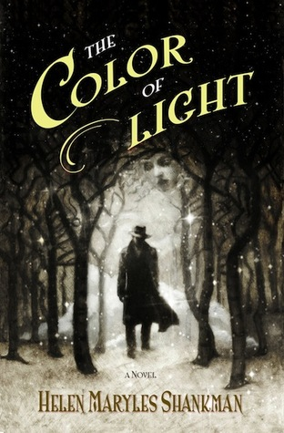 The Color of Light by Helen Maryles Shankman