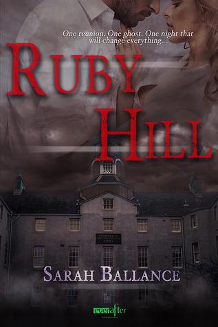 Ruby Hill by Sarah Ballance