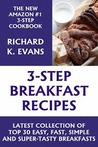 Super Easy 3-Step Breakfast Recipes