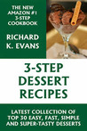 Super Easy 3-Step Dessert Recipes