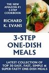 Super Easy 3-Step One-Dish Recipes