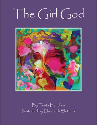 The Girl God(The Girl God 1) EPUB