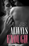 Always Enough (Ever Enough, #2)