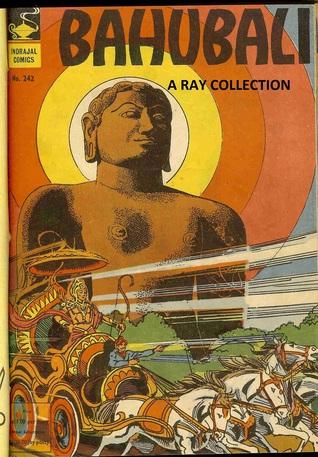 Bahubali ( Indrajal Comics No. 242 )