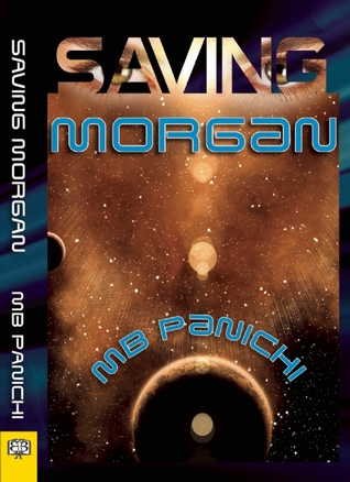 Saving Morgan(Morgan 1)
