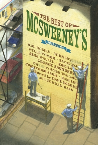 The Best of McSweeney's
