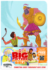 The Big Picture Interactive Bible for Kids by B&H Editorial Staff