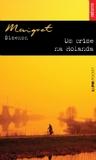 Um crime na Holanda by Georges Simenon