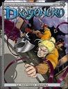 Dragonero n. 4: La fortezza oscura