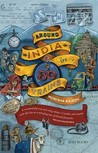 Around India in 80 Trains by Monisha Rajesh