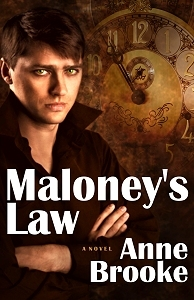 Maloneys Law(Maloneys Law 1)