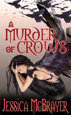 A Murder of Crows (Stained #2)
