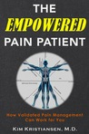 The Empowered Pain Patient by Kim Kristiansen