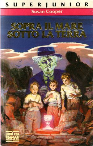 Ebook Sopra il mare, sotto la terra by Susan Cooper read!