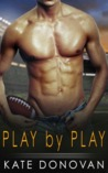 Play by Play (Play Makers Shorts, #1)