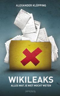 Wikileaks: alles wat je niet mocht weten