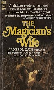 Ebook The Magician's Wife by James M. Cain DOC!