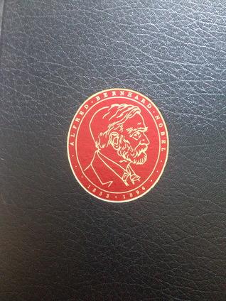 Nobel Prize Library Camus 1957