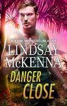 Danger Close (Shadow Warriors, #1)