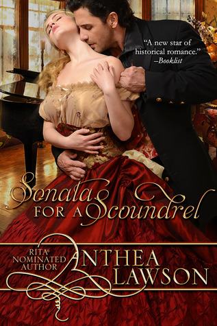 Sonata for a Scoundrel (Music of the Heart #1)