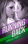 Running Back (New York Leopards, #2)