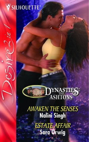 Awaken the Senses & Estate Affair