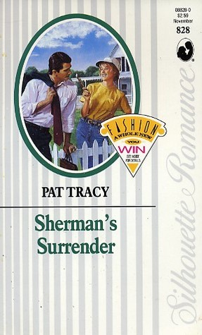 Sherman's Surrender (Silhouette Romance, No 828)
