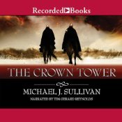 Ebook The Crown Tower by Michael J. Sullivan PDF!