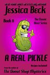 A Real Pickle (Classic Diner #6)