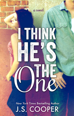 I Think He's The One (The One, #1)