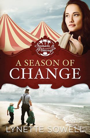 A Season of Change (Seasons in Pinecraft, #1)