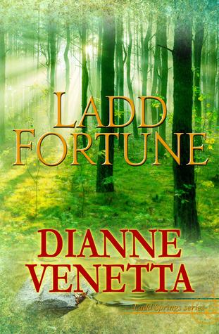 Ebook Ladd Fortune by Dianne Venetta DOC!