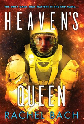 Heavens Queen(Paradox 3)