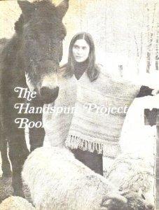 The Handspun Project Book