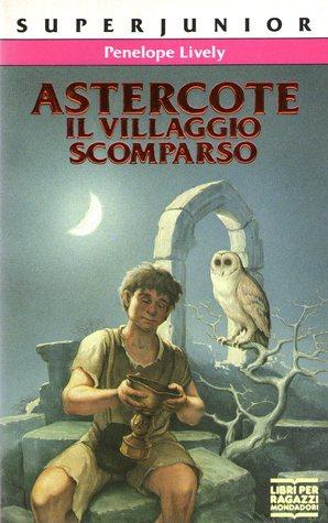 Astercote, il villaggio scomparso