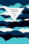 La Lettre à Helga by Bergsveinn Birgisson