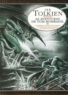 As Aventuras de Tom Bombadil e Outras Histórias by J.R.R. Tolkien