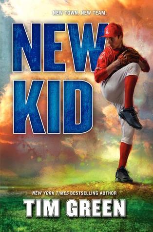 New Kid (New Kid, #1)