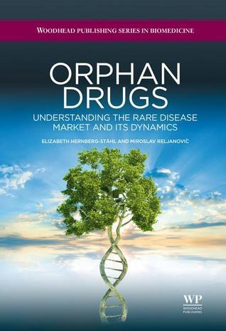 Orphan drugs: Understanding the rare disease market and its dynamics