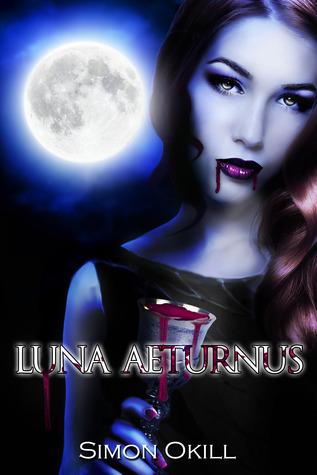 Luna Aeturnus (Luna, #2)