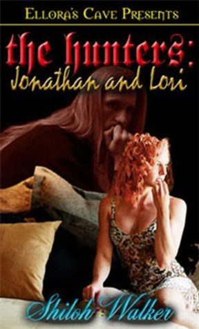 Jonathan and Lori by Shiloh Walker