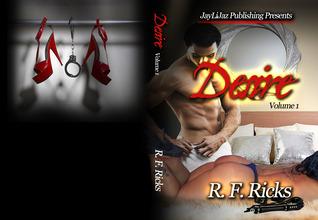 Jaylijaz Publishing Presents: Desire