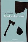 Download Misdaad en straf: roman in zes delen met epiloog