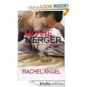 Movie Merger(Bad Boys Billionaire Bachelors Club 2)