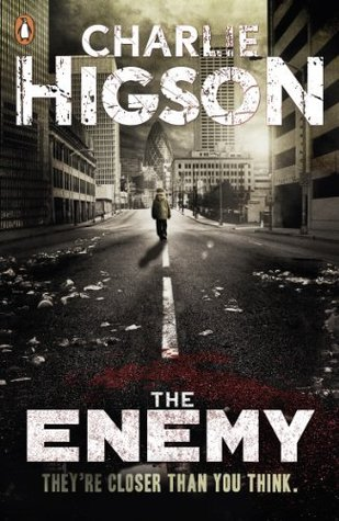 The Enemy series by Charlie Higson thumbnail
