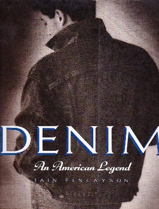 Denim: An American Legend