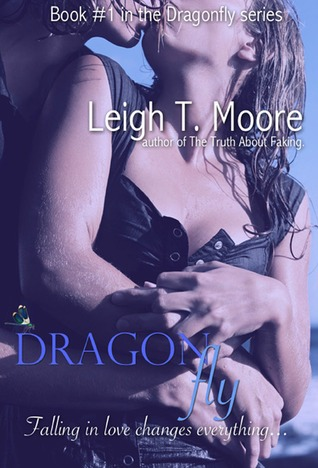 Dragonfly by Leigh Talbert Moore