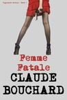 Femme Fatale (Vigilante, #7)