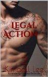 Legal Action 2 (Surrendering Charlott Chronicles #2)