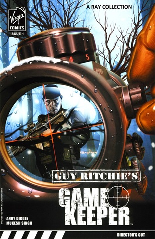 Guy Ritchies GameKeeper Series 1 : Vol. 1 of 5 EPUB
